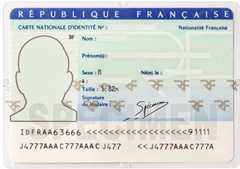 refaire carte nationale identite perte vol